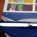 The Puffing Billy Restaurant